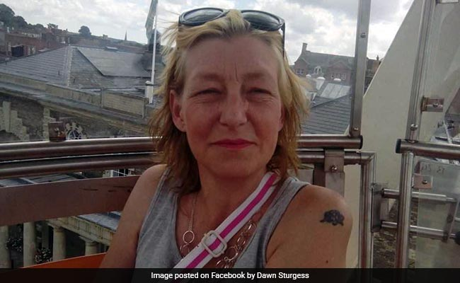 UK Woman Exposed To Soviet-Era Nerve Agent Dies, Murder Probe Launched
