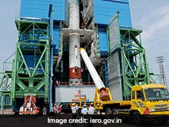 India's Manned Space Mission To Be Cheaper Than Projects By US, China