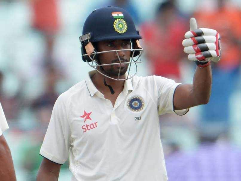 India vs England: Wriddhiman Saha