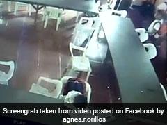 स्कूल में सो रहा था बच्चा, जैसे ही उठाया टीचर ने तो किया कुछ ऐसा, देखें Viral Video