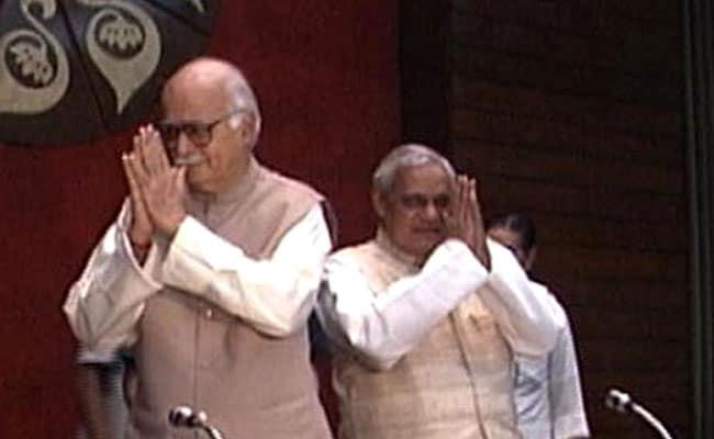 देश के इस स्टेशन पर पहली बार मिले दोनों, और भारतीय राजनीति में बन गये एक नाम 'अटल-आडवाणी'