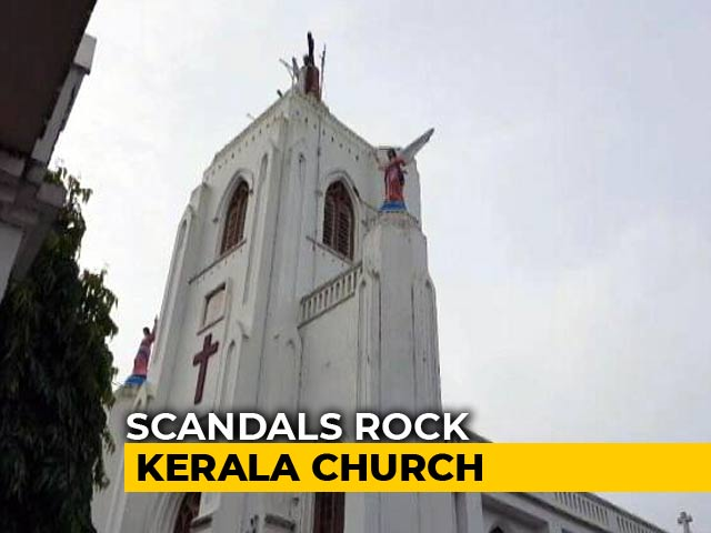 "Video : ""Hidden Agenda"": Church Body Complains To PM About Women Panel Proposal"