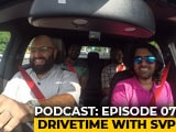 Video : Podcast: Drivetime with SVP - Episode 7