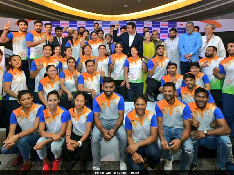 Asian Games 2018, Preview: Tough Challenges Await As India Eye Asiad Glory After Chaotic Build-Up