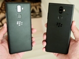 Video: Blackberry Evolve X And Evolve First Look: Price, Specs, Launch Offers, More