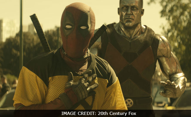 Ryan's Dead Scary - Deadpool 2 makers forced to cut scene