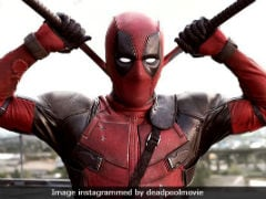 <i>Deadpool 2</i> Movie Review: Oh My God, Ryan Reynolds aka Deadpool's Back Again