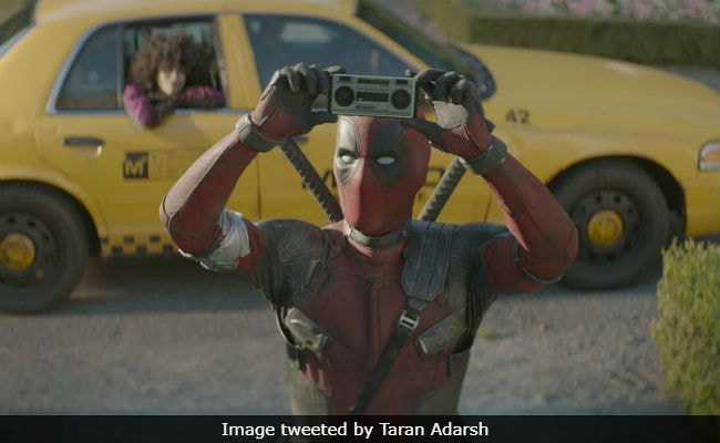 Deadpool 2 Box Office Collection Day 1: Ryan Reynolds' Film Takes An 'Excellent Start' With Rs 11 Crore