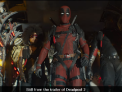 <I>Deadpool 2</I> Box Office Prediction: Ryan Reynold's Film Gets A 'Big Start' In India