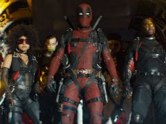 <I>Deadpool 2</i>'s Cruelest Joke - The Formation Of X-Force