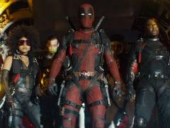 <I>Deadpool 2</i>'s Cruelest Joke - The Formation Of X-Force