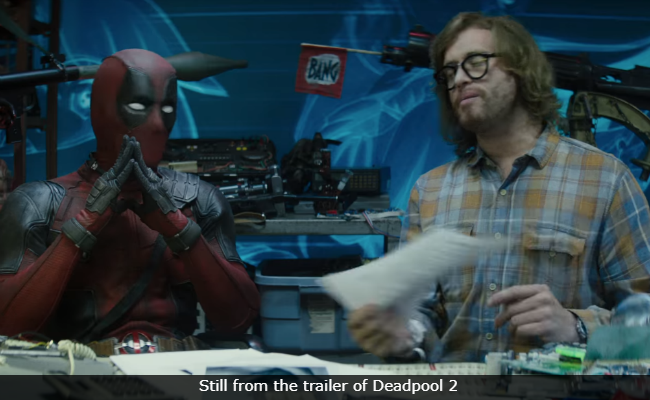 deadpool 2 youtube