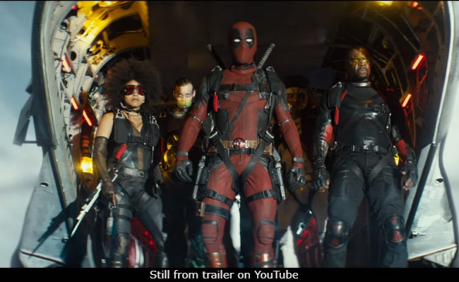 Deadpool 2's Cruelest Joke - The Formation Of X-Force