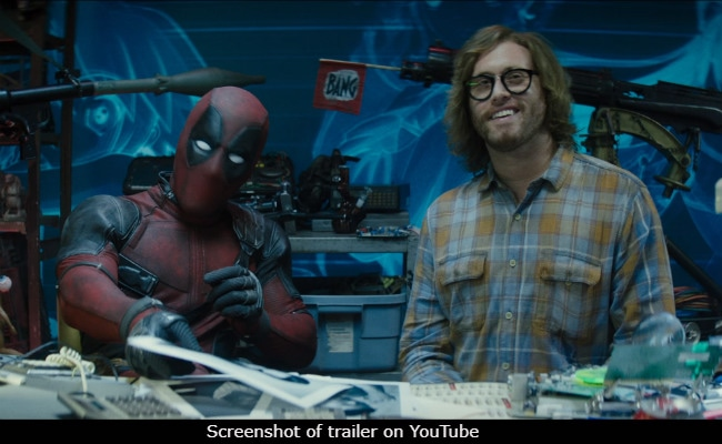 Deadpool 2's Brilliant Post-Credit Scene Ties Up Loose Ends