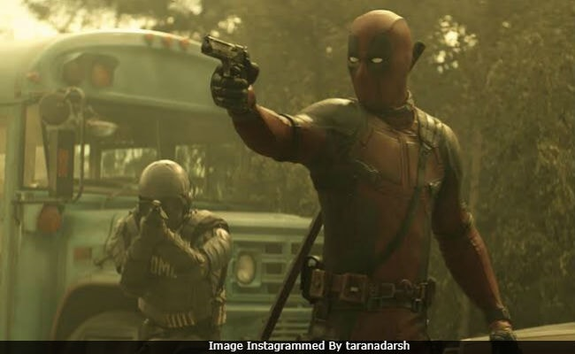 Deadpool 2 Box Office Collection Day 2: With A 'Slight Decline,' Ryan Reynolds' Film Earns Over Rs 20 Crore