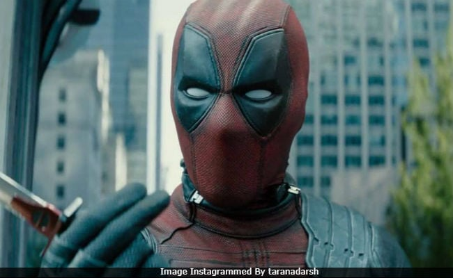 Deadpool 2 Box Office Collection Day 3: Ryan Reynolds' Film Earns Over Rs 33 Crore