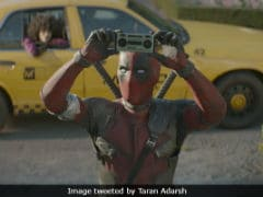 <i>Deadpool 2</i> Box Office Collection Day 1: Ryan Reynolds' Film Takes An 'Excellent Start' With Rs 11 Crore