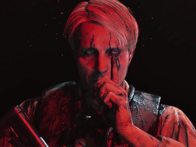 Video : Death Stranding: What We Know So Far