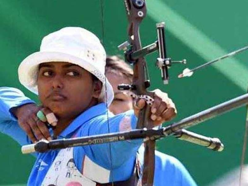 Deepika Kumari wins gold at World Cup stage event