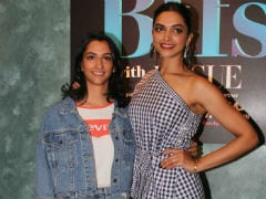 Deepika Padukone Receives This Meme 'After A Hard Day At Work.' Because Sisters Will Be Sisters