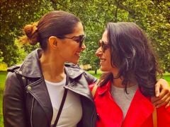 Deepika And Anisha Padukone Remind Us That Sisters Are The Best (Also The Worst!)