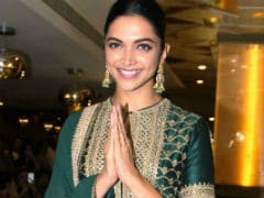 Deepika Padukone, Whose Apartment Complex Caught Fire, Tweets She's Safe