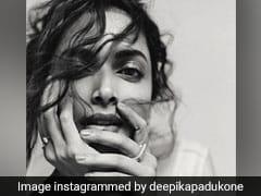 Photos: टाइम्स 100 में एकलौती एक्ट्रेस के खिताब के बाद'ईस्टर्न स्टैंडर्ड' के कवर पर छाईं Deepika