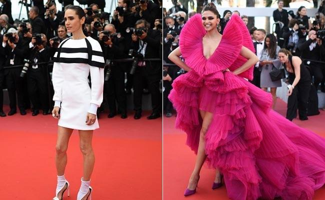 Cannes 2018: ये हैं Best और  Worst रेड कार्पेट अपीयरेंस