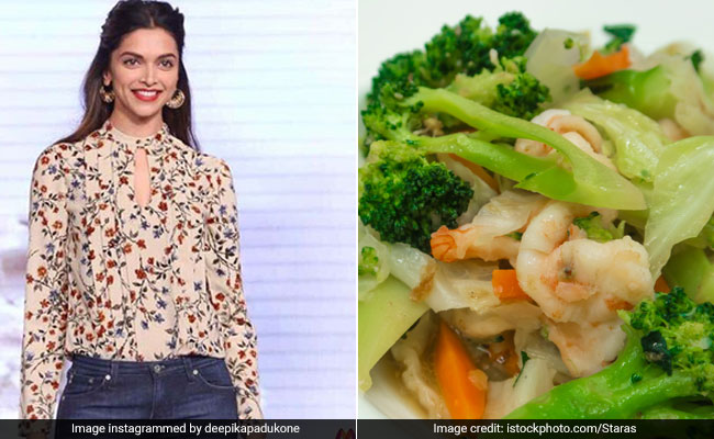 Deepika Joins The Pro-Broccoli Camp With Aishwarya: Here