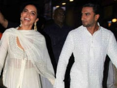 Trending Again: Deepika Padukone And Ranveer Singh. All The Wedding Dates The Internet Has Listed So Far