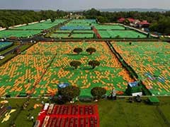 With 50,000 Volunteers, PM Modi To Lead Yoga Day Celebrations: 10 Updates