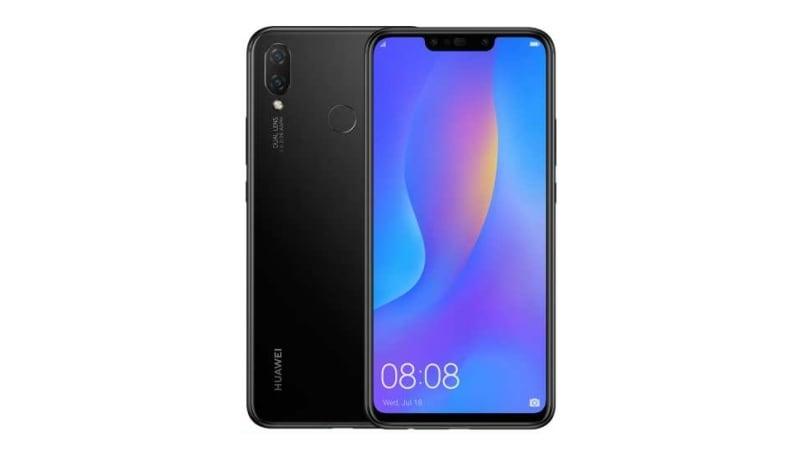 Huawei Nova 3i की पहली सेल आज अमेजन पर, मिलेंगे ये ऑफर्स