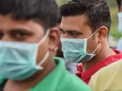 Delhi Air Quality Declines, Haze Envelopes Mumbai