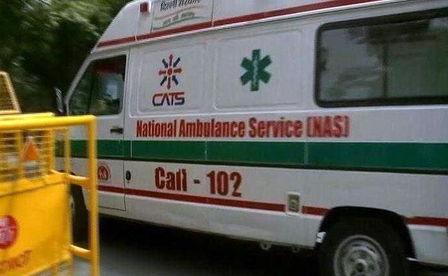 'Strict Action': Delhi Government Caps Ambulance Rates For Covid Patients