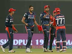 IPL 2018: Chennai Falter In Modest Chase As Delhi Get A Consolation Win