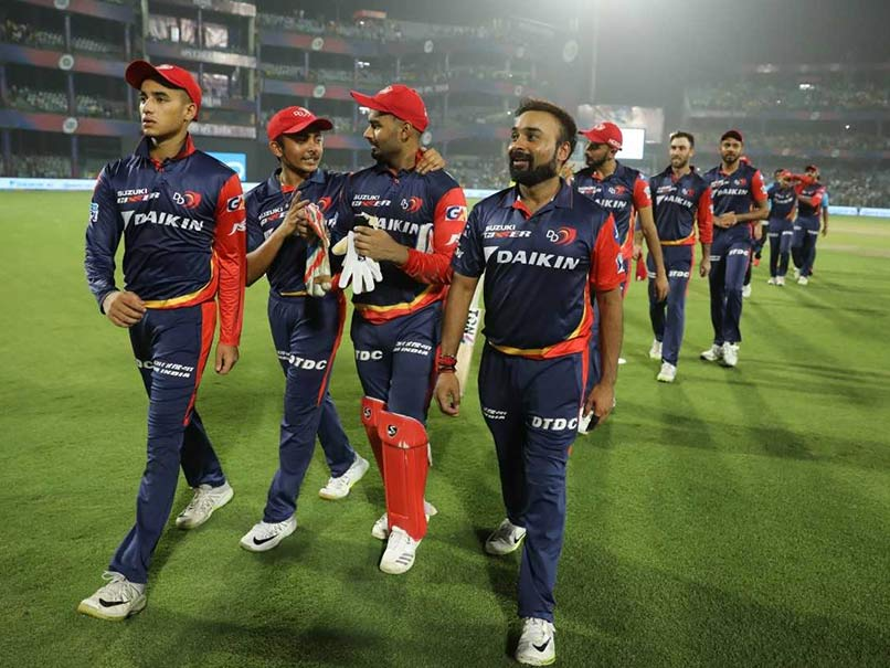 IPL 2018, DD vs MI: When And Where To Watch Delhi Daredevils vs Mumbai Indians, Live Coverage On TV, Live Streaming Online