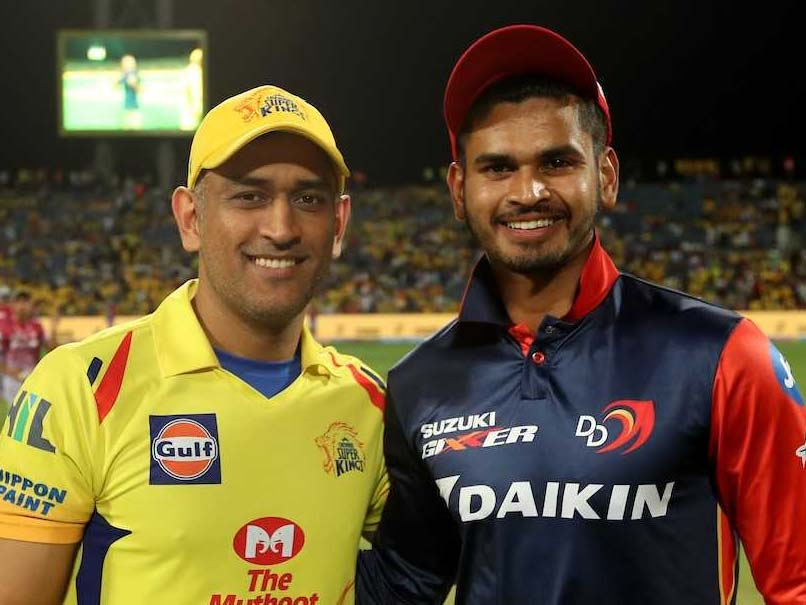 IPL 2018: When And Where To Watch Delhi Daredevils vs Chennai Super Kings, Live Coverage On TV, Live Streaming Online