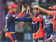 IPL Live Score, Delhi Daredevils vs Mumbai Indians: MI