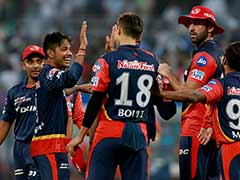 IPL 2018: Delhi Daredevils Knock Out Mumbai Indians With 11-Run Win