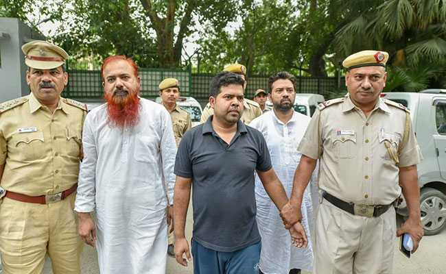 Delhi Engineer, His Brother Chopped Wife's Body In 7 Pieces, Say Cops