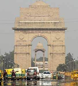 Monsoon To Be Weak, Will Reach Delhi After 15 Day Delay: Weather