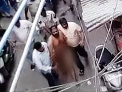 Man Accused Of Trespassing Forced To Walk Naked Allegedly By Delhi Cops