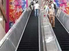 Delhi Metro Janakpuri-Kalkaji Magenta Line Starts Next Week, Will Have India's Tallest Escalator