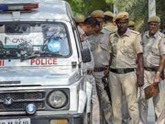 Delhi Police Arrest 100 People After Busting Gambling Racket