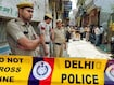 73-Year-Old Woman Found Dead With Throat Slit In Delhi Home