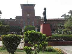 Delhi University To Effect 10 % Increase In Seats For EWS Quota From Coming Session