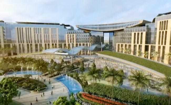 न्यूयॉर्क की तर्ज पर दिल्ली में बनेगा वर्ल्ड ट्रेड सेंटर