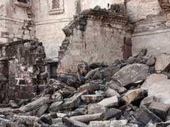 In Dehradun, Over 800 Illegal Encroachments Demolished In A Week