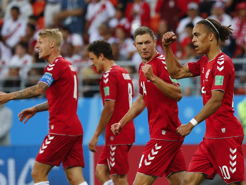World Cup 2018: Yussuf Poulsen Winner For Denmark Ruins Peru