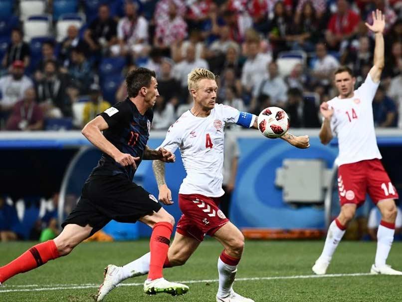 7813b73af03 World Cup 2018, Croatia vs Denmark Highlights: Croatia Beat Denmark On  Penalties To Enter Quarter-Finals